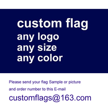 custom flag any size Christmas Halloween Parade event party flags and banners company Advertisement 3x5 FT Z5105(China)