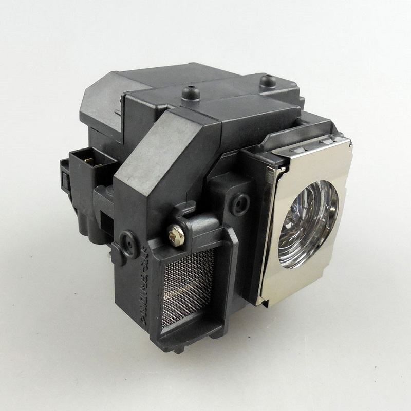 Replacement Projector Lamp ELPLP58/V13H010L58 For EPSON EX7200/PowerLite 1220/PowerLite 1260/PowerLite S10+/PowerLite S9/VS 200<br>