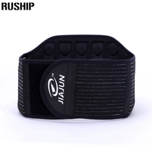 Breathable Magnetic Therapy Lumbar Support Belt magnets belt strain lumbar muscles breathable protection relieve lumbar pain