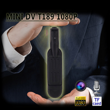Mini camera New T189 Mini DV Camera HD 1080P 720P Micro Camera Digital DVR Cam Video Voice Recorder mini Camcorder Camara