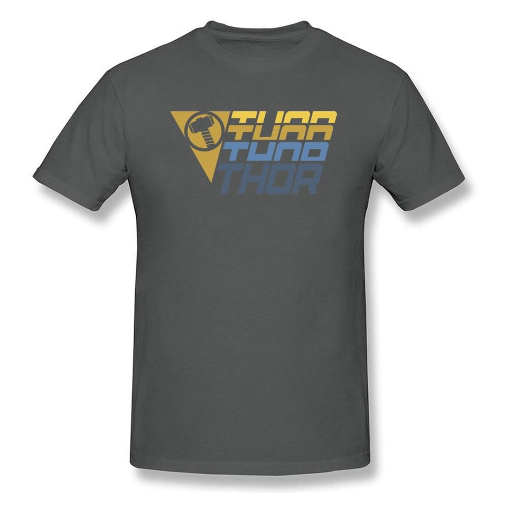 Star Wars Thor Logo Cotton Men Short Sleeve Tops & Tees Funny NEW YEAR DAY T Shirts Geek Tshirts Designer O Neck Thor Logo carbon