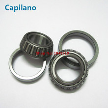 motorcycle / tricycle / scooter / atv taper ball bearing GN250 steering column pressure bearing for Suzuki 250cc GN 250 parts