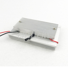 Semiconductor thermoelectric power generation module thermal energy thermoelectric generator student science free power generati(China)
