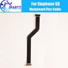 Buy Elephone S8 Main Board FPC 100% Original Main Ribbon flex cable FPC Accessories part replacement Elephone S8 for $8.99 in AliExpress store