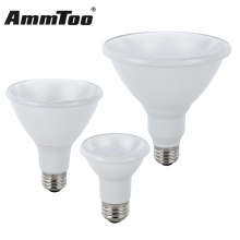 Dimmable E26 Led Lamp Par20 Par30 Par38 7W 13W 18W Led Light Bulb 120V Umbrella Lampada Led Spotlight Energy Saving