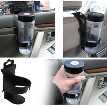Universal Adjustable Flexible Car Truck Auto Door Drink Bottle Cup Holder Convenient Practical Cup Holder(China)