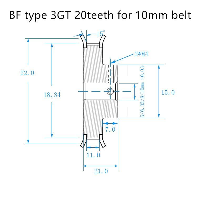 BF-3GT-20T-5B-10