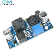 DC-DC Auto Boost Buck adjustable step down Converter XL6009 Module Solar Voltage(China)