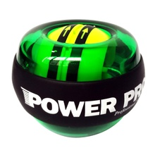 Auto Start and LED Powerball Counter Gyroscope Ball for Fitness Sports for Beginner