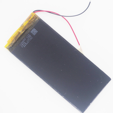 Buy shenzhen technology 3349111 2200MAH 3.7v lithium polymer battery 3 7 V volt li po ion lipo rechargeable batteries goophone for $15.30 in AliExpress store
