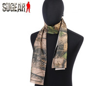 USMC Military Army Tactical Scrim Meshy Balaclava Camouflage Head Scarf Outdoor Winter Warm Utility Face Veil Mask Sniper Cover