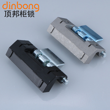 Dinbong CL201 ribbed hinge HL011-1 distribution control cabinet hinge high and low pressure cabinet hinge(China)