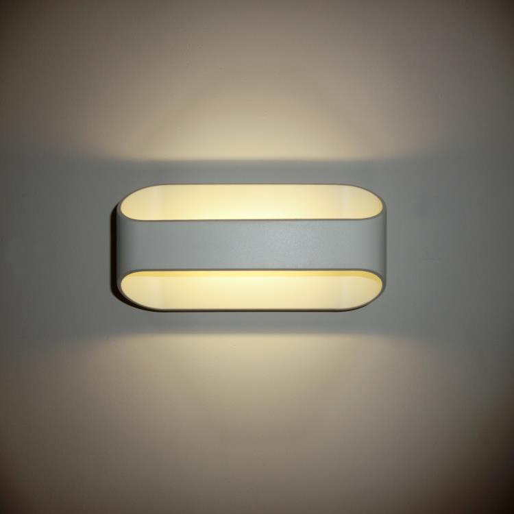 High Quality Indoor Indirect Wall Lamp LED Wall Sconce Surface Modern Wall Light Decorative AC90~260V Wall Light Stair Light<br><br>Aliexpress