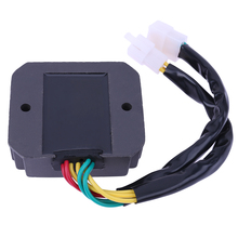 Motorcycle Regulator Voltage Rectifier for Honda CBR600F CBR600F 1987-1990 87 88 89 90 Motorcycle Ignition Car Accessories