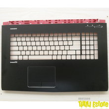 New Original Keyboard Frame Palmrest Upper Cover Case TouchPad For MSI GE72 Series Laptop E2P-7910415-Y31