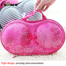 13 Styles Bra Storage Bag Box Protect Bra Organizer Container Underwear Case Packing Cloth Storage Women Travel Portable Bags(China)