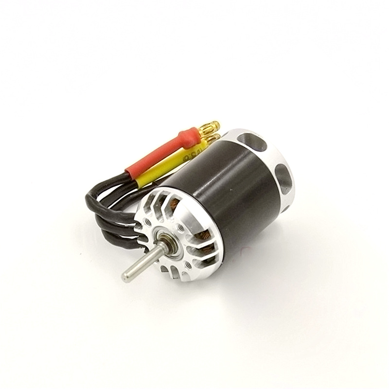 RC helicopter motor 2221 3600KV brushless H2221 450# 3D heli radio control 325 prop<br>