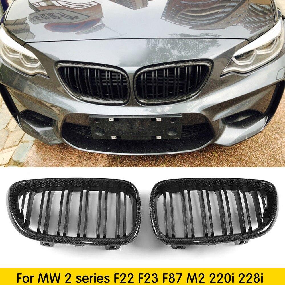 GRILLE PARE-CHOC AVANT DROITE BMW SÉRIE 2 F22//F23 13/> M-SPORT 235I