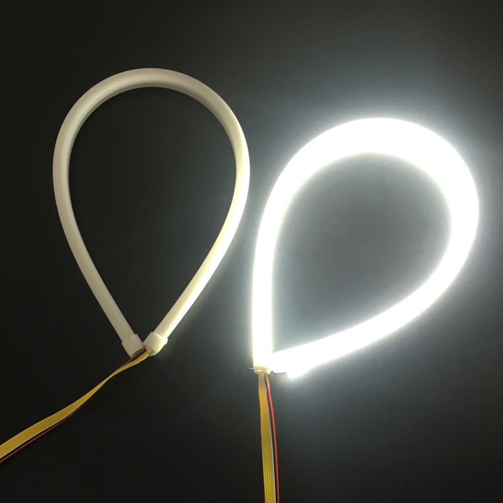 led strip light 12v for bmw audi amg 11
