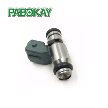 For MERCEDES W168 A-CLASS VANEO FUEL INJECTOR IWP071 75112071 A0000786249(China)