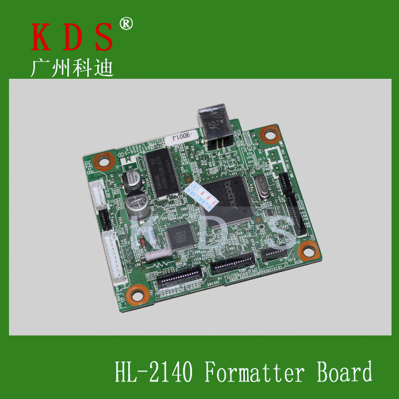 Sale Promation HL2140 Mainboard Formatter board for Brother Printer Parts Tested<br><br>Aliexpress