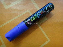 Purple Neon Liquid Chalk  Marker pen 15MM