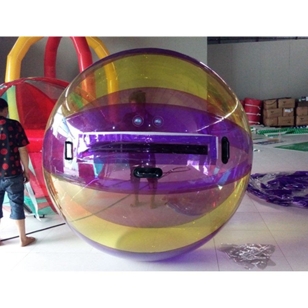 inflatable water ball12