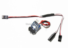 1piece 3 In 1 Battery Monitor & Discovery Buzzer & Signal Loss Alarm For Matek Free Shipping