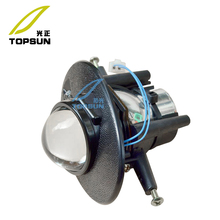 GZTOPHID GZTOPHID Auto Bi-Xenon Fog Lens, Front Bumper Lights Assembly For HONDA ACCORD CITY CIVIC,Taiwan Product,Good Quality,