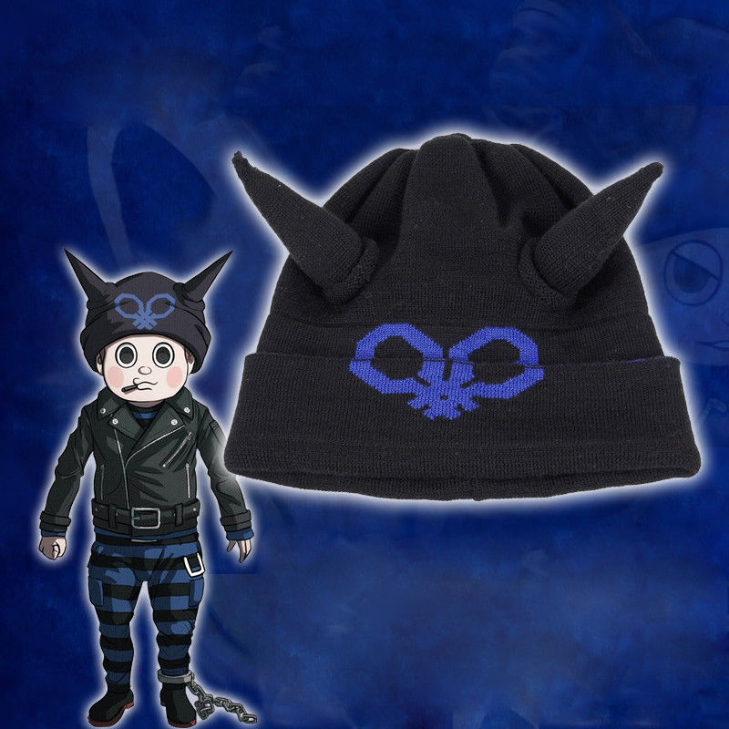 Danganronpa V3 Killing Harmony Ryoma Hoshi Cosplay Unisex Men Women Hats Warm Hat Beanies Cap Gifts New Aliexpress Showing the free time events that occur with ryoma hoshi (ultimate tennis pro) beyond chapter 1 of danganronpa v3. www aliexpress com