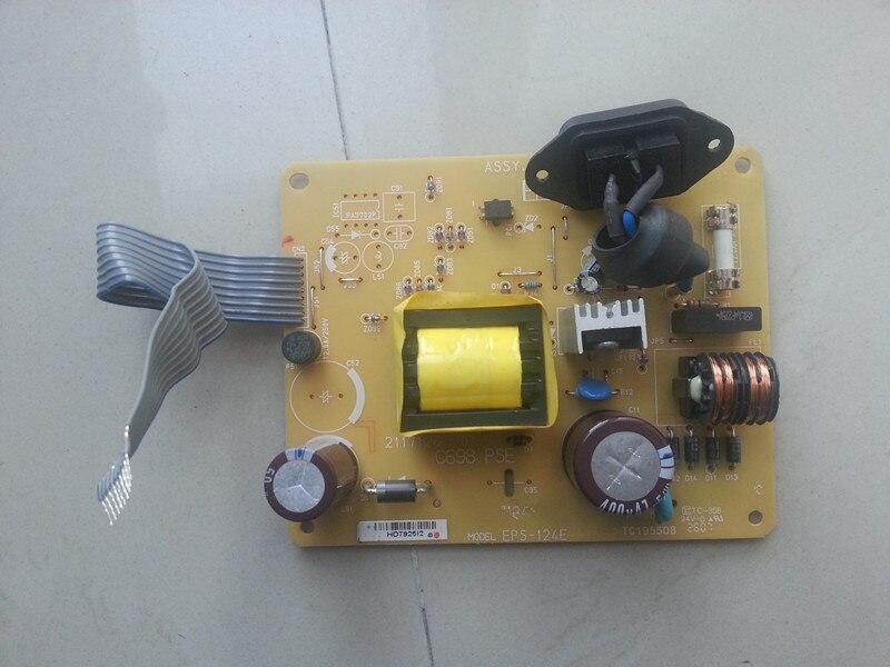 r1900 POWER BOARD FOR EPSON R1900 C698 PSE MODEL: EPS-124E<br>