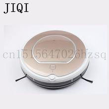 JIQI Household  robot sweeper  Intelligent  Vacuum cleaner cleaning and mopping machine