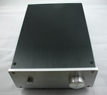 MX100 Sanken 2SA1186 2SC2837 High-power tube 100W Stereo Audio Digital Amplifier(China)