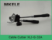 MK-XLJ-G-32A hydraulic hose cutter,hydraulic swaging tool,hydraulic wire rope cutter from china mfr(China)