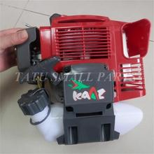 TJ45 GASOLINE ENGINE FOR 45CC MINI 2 CYCLE POWERED PETROL BRUSHCUTTER TRIMMER SPRAYER MIST DUSTER SNIPPER(China)