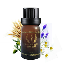 Anti allergy compound essential oil To help improve the sensitive skin Elimination of edema and strengthen the organization FM10