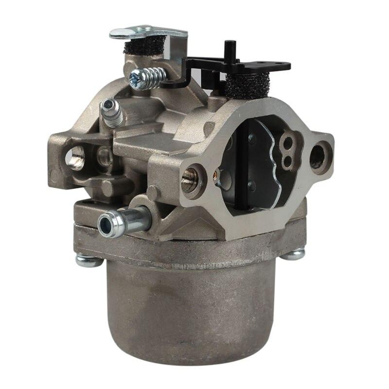 Replace 799728 Carburetor Carb For Briggs &amp; Stratton 498027 495706 494502 494392 498134 499161 496592 498231<br><br>Aliexpress