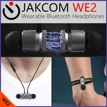 Jakcom WE2 Wearable Bluetooth Headphones New Product Of Wireless Adapter As For Ipod Bluetooth Adapter Spotify Alfa Network