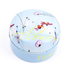 1PCS Flower Parfume Fragrance Perfume Magic Balm Solid Perfumes And Fragrances Deodorant Fragrance(China)