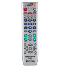 1PCS Chunghop L403E Combinational Universal Remote Controller Learning remote control For TV/SAT/DVD/CBL/DVB-T/AUX copy(China)