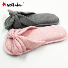 cotton fabric solid indoor winter slippers fuzzy house home flip flops women platform faux fur furry rihanna slides shoes s140