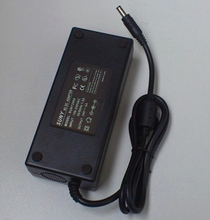 QUEENWAY Digital Amplifier Power Adapter High Current Output: DC 24V 6A. Input: AC 100-240V Power Supply