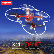 Buy X11 Quadcopter Drone Professional 2.4G 4CH 6 Axis Gyro Mini Drone Remote Control RC Helicopter Toy without Camera for $35.90 in AliExpress store