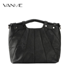 2017 Limited Newest Women Genuine Leather Top-handle Bags Brand Handbags European And American Style Totes Popular Shopping Bag