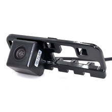 Hot HD Car Rear View Parking Camera for HONDA CIVIC 2007-2010 Back up Camera With Parking Line Waterproof Night Vision