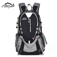 LOCALLION Outdoor Sport Professional Cycling Backpack Riding Rucksacks Bicycle Road Bag Bike Knapsack Climbing Camping  XA166WD