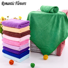 1 / Bag , Luxury Soft Cotton Face / Hand Car Cloth Towel 25 X 25CM Clean House
