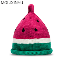 Buy MOLIXINYU Winter Toddler Infant Knitted Baby Hat Beanie Cap PhotoProps Baby Hat Girls Boys Newborn Baby Photography Props for $3.89 in AliExpress store