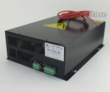 130W - 150W CO2 Laser Tube Power Supply for Engraving Cutting Cutter Machine