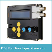 New Arrival High Quality DDS Function Signal Generator DDS Low Frequency Signal Generator Sine Square Triangle Sawtooth Wave